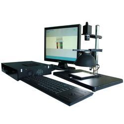 视觉检测机|沃华10年|广东视觉检测机图片