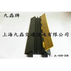 二槽橡胶过桥板-高品质橡胶过桥板生产厂家-九磊牌橡胶过桥板型号规格图片