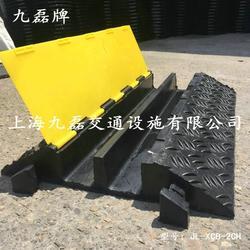二槽橡胶走线槽_高品质橡胶走线槽生产厂家_九磊牌橡胶走线槽型号规格图片