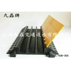三槽电缆过线槽_高品质电缆过线槽生产厂家_九磊牌电缆过线槽型号规格图片