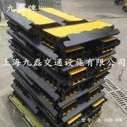 三槽电缆护线槽-高品质电缆护线槽生产厂家-九磊牌电缆护线槽型号规格图片
