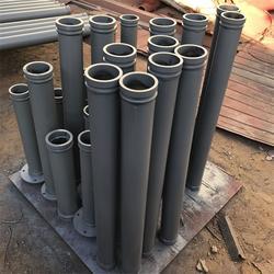 砼泵管,永宸管件诚信经营,DN125砼泵管价格