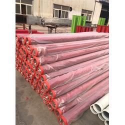 3米耐磨泵管多少钱-黄山3米耐磨泵管-永宸管件客户至上图片