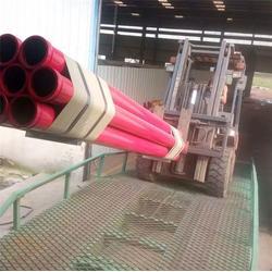 三一泵车耐磨泵管 青岛三一泵车耐磨泵管 永宸管件厂家直销