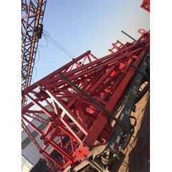 鹤壁18米混凝土布料机-永宸管件量大从优图片