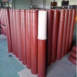 混凝土地泵管生产厂家-亳州混凝土地泵管-永宸管件厂家直销图片