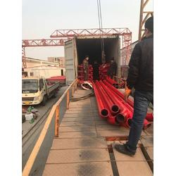 15米布料机|永宸耐磨管件(在线咨询)|濮阳15米布料机图片
