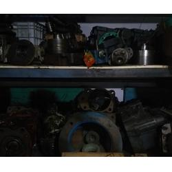 华义液压专业可靠(图)-挖机液压泵维修-泰安液压泵维修