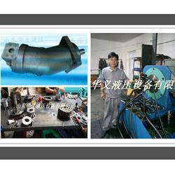 威格士液压泵维修,华义液压(在线咨询),液压泵维修图片