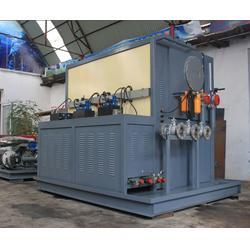 华义液压(图)、立柱液压试验台、湖南液压试验台图片