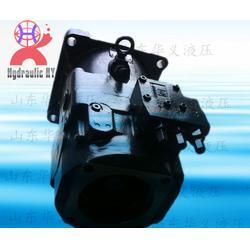 华义液压实力厂家 byq气动高压液压泵-驻马店液压泵图片
