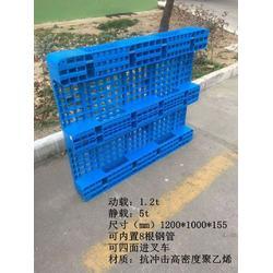 川子网格的、报价、生产厂家-众博塑业图片