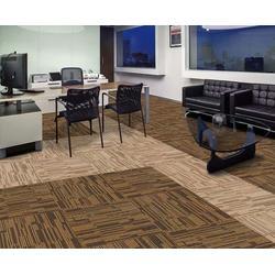 方块地毯安装、合肥方块地毯、合肥天目湖地毯厂图片