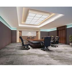 办公室地毯_六安办公室地毯_合肥天目湖地毯厂家图片