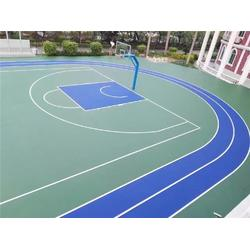 眉县室内硅pu场地|室内硅pu场地球场尺寸|博泰体育图片