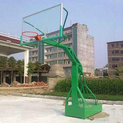 移动式篮球架销售-移动式篮球架-博泰体育现货销售图片