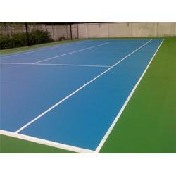 硅pu篮球场-硅pu篮球场-博泰体育产品质量好(查看)图片