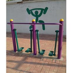 室外健身路径厂家定价-室外健身路径-博泰体育厂家直销图片