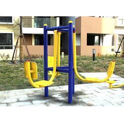 社区健身路径供应商-社区健身路径-博泰体育厂家直销图片