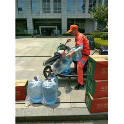 亲诚、白马桥乡桶装水、长沙桶装水配送图片