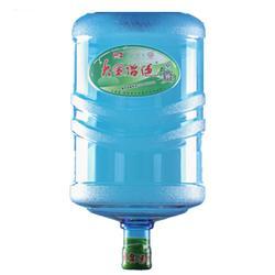 桶装水,长沙亲诚(在线咨询),乐百氏桶装水图片