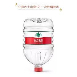 龙柏路龙柏小区桶装水 亲诚送水 桶装水配送