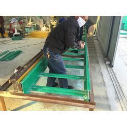 珠海槽式电缆桥架,槽式电缆桥架施工,沃和实业(推荐商家)价格