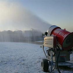 投资成本低国产造雪机 造雪机品牌厂家直销图片