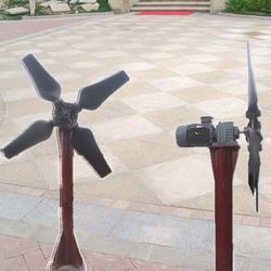 上虞冷却塔减速机厂-冷却塔减速机-保定惠衡螺旋桨(查看)图片