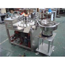 502胶水灌装机厂家|无锡宝沃雷克科技|杭州502胶水灌装机图片