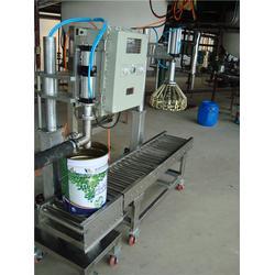 小型灌装机-宝沃雷克科技有限公司-小型灌装机定做图片