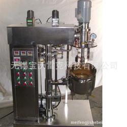 专业10L小型乳化机-宝沃雷克科技-镇江10L小型乳化机图片