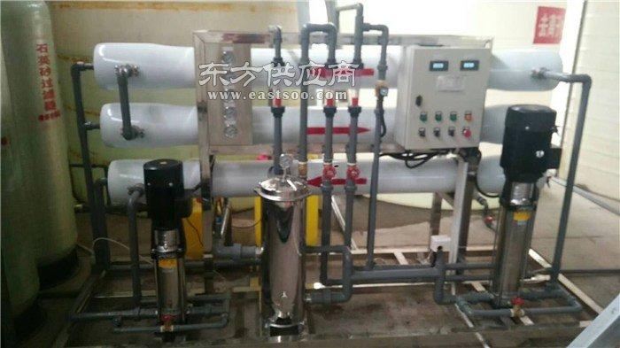 西安净水设备公司、海俊源环保、西安净水设备图片