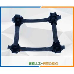 凸结点钢塑土工格栅电话-凸结点钢塑土工格栅-铭鑫工程材料图片