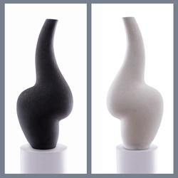 陶艺 有独现代雕塑 造型艺术