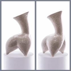 现代陶艺-有独现代雕塑-海南陶艺图片