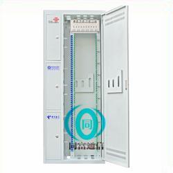 576芯光纤配线架SC/FC法兰配置ODF架图片