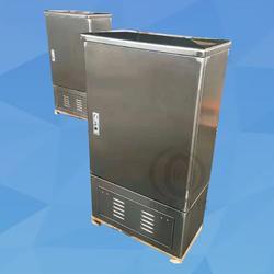 不锈钢光缆交接箱室外光交箱图片