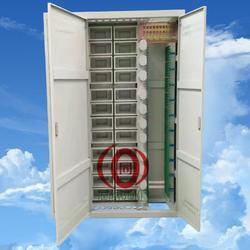 720芯三网合一光纤配线柜配置介绍图片