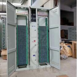 1440芯三网合一光纤配线柜配置介绍图片