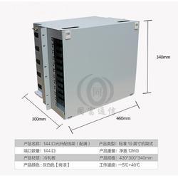 满配144芯ODF单元箱SC电信级图片