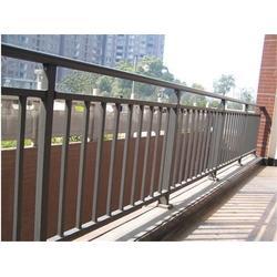 汉口铝艺栏杆、武汉雅祥铁艺加工、铝艺栏杆定制图片