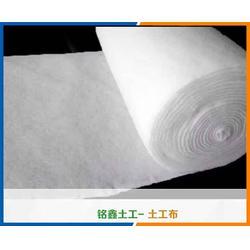 短纤土工布、短纤土工布供应、铭鑫工程材料图片