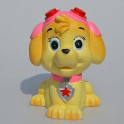 儿童彩绘模具 儿童玩具模具厂家图片
