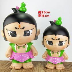 石膏玩具模具 石膏彩绘模具图片