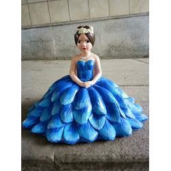 石膏娃娃模具多少钱一个 儿童石膏模具图片