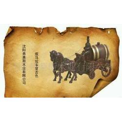 大量双马拉车橡木桶橡木酒桶3l规工厂直接供应图片