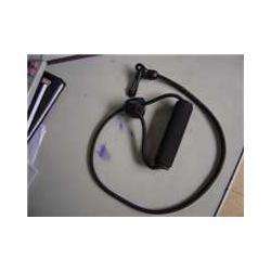 运动机专用收腹机仰卧板短款拉力绳是AD健腹轮图片