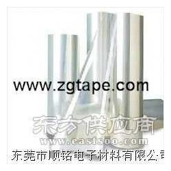 PET硅油膜图片