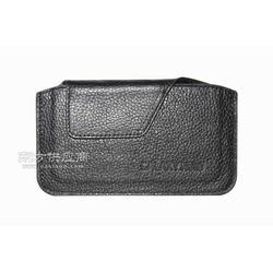 三星皮套工厂 手机真皮保护套 I9200保护素材图片